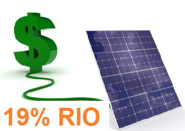 Solar RIO