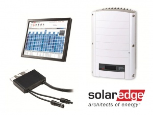 solaredge-products